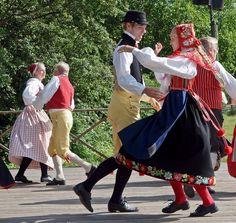 dancing / Sweden