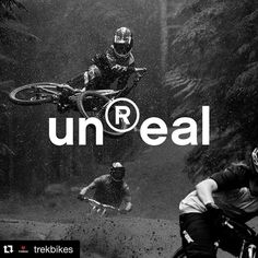 #Repost @trekbikes  Grab your friends.  Grab some snacks.  Free streaming of the freeride film unReal goes live all day Friday on Trekbikes.com. Don't miss it! Hit the link in their profile to bookmark the page now.  #Freeride #MTB #Getrad #Bike #brownpow #dirtblizzard #unreal #dreamland #deepdream #adventure #trailbuilding #dhmtb by raysmtb