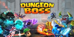 If you were on our side this means that you are looking for a generator add-ons for Dungeon Boss. With our application Dungeon Boss Cheat Generator to easily generate and add to your game account w…