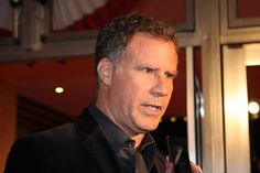 Will Ferrell Mocked Alzheimer's With Reagan Comedy? Will Ferrell, Amy Poehler, Comedy Films, Health, Movies, News, Health Care, Films, Cinema