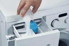 Afkalkning af vaskemaskinen er vigtigere, end du tror. Dårlig vedligeholdelse kan risikere i overforbrug af energi. Få de bedste tips til at afkalke...