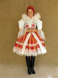 396 Best CZECH COSTUMES Amp MORE Images Ethnic Dress Folk