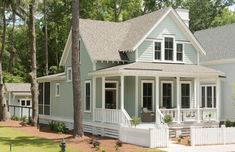 East Beach Cottage House Plan Design from Allison Ramsey Archi. - East Beach Cottage House Plan Design from Allison Ramsey Architects -