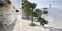 Un rifugio nel Mar Egeo!