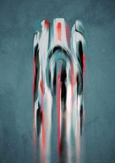 Audi e-tron quattro by Stefan Marjoram Auto Illustration, Audi R18, Le Mans 24, Automobile, Mobile Art, Car Posters, Car Sketch, Automotive Art, Car Painting