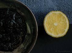 Confiture de myrtilles au citron – You Cook Me