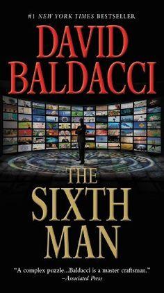 The Sixth Man (King & Maxwell Series Book 5) by David Baldacci, http://www.amazon.com/dp/B00480O96Y/ref=cm_sw_r_pi_dp_vVM5ub1Y6XGEB