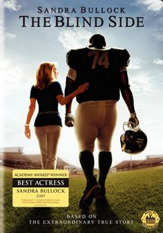 Who doesn't love this movie?!?! Awesome and inspiring