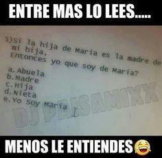 #wattpad #humor Son memes que pienso borrar Pd:no son mios Spanish Jokes, Funny Spanish Memes, Stupid Funny, Funny Jokes, Hilarious, Funny Stuff, Funny Vid, Wtf Funny, Random Stuff