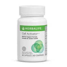 Supports the body's absorption of micronutrients and promotes cellular energy production.* $25.45 for 60 Capsules
