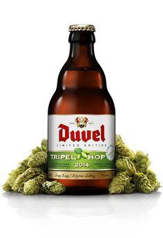 Cerveja CSAC #049 - Duvel Triple Hop 2014 e Bares de Cervejas Especiais