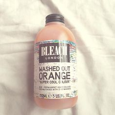 Bleach London Super Cool Colours