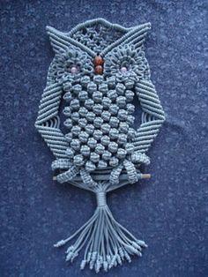 плетение совы макраме схемы: 8 тыс изображений найдено в Яндекс.Картинках