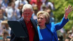 Former President Bill Clinton's staff spent taxpayer money subsidizing the Clinton Foundation, an associated business and Hillary Clinton's private email server, according to a new report.