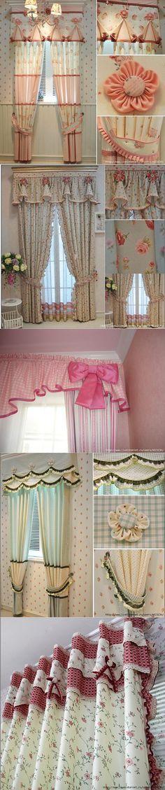 Cosemos cortinas.