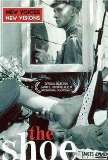 Kurpe (The Shoe), 1998