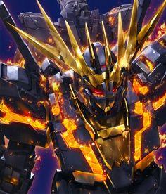 Gundam Digital Artworks Part 1 - Gundam Kits Collection News and Reviews