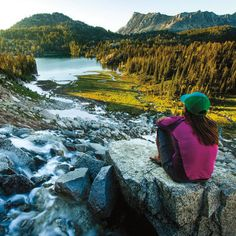 Oregon's Ultimate Summer Backpacking Treks and River Trips | Portland Monthly