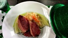 Chef George Doumaney from Portsmouth Publick House stopped by the Rhode Show kitchen to show us how to make a dish perfect for St. Paddy's Day.