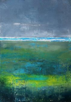 Cormac O'LEARY, contemporary artist - Raughley II