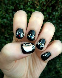 The one with the peephole frame hair makeup nail nail and makeup friends nails friends tvtv showsart prinsesfo Choice Image