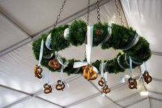 Oktoberfest decor | by Prestige Imports                                                                                                                                                     More