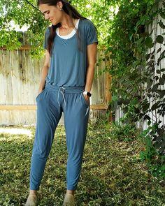 Knot, Harem Pants, Jumpsuit, Yoga, How To Make, Dresses, Fashion, Overalls, Vestidos