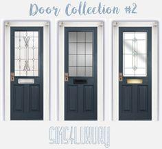 Dopecherryblossomheart — Door Collection #2