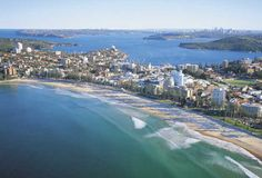 Webcam desde el Puerto de Sydney, Australia