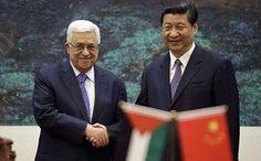 Alginac2 Noticias internacional: China exige reconhecimento de Jerusalém como capit...