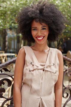 25 new york women talk beauty | read | i-D