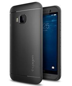 Spigen Capsule Case HTC One M9 Black