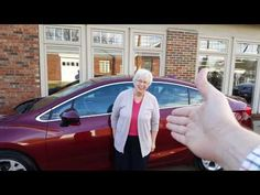 Pinterest friends I just hit 500 subscribers on YouTube. Please help me on my way to 600. Here is my Channel: https://www.youtube.com/WayneUlery Congrats to Karen on the 2016 Chevy Cruze by Wayne Ulery.  See what Wayne's Chevrolet Family has to say at http://wyn.me/2ccU03u #Chevrolet  I DELIVER!!!! For national sales contact Wayne Ulery at 330.333.0502  See behind the scenes at http://wyn.me/1W9nqys  Hot Chevy Videos:  2016 Chevrolet Camaro Convertible 2SS…