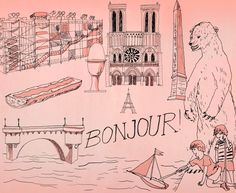 Travel Guide: Paris for Kids | New York Times