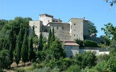 Castello Di Brancialino Sansepolcro, Tuscany, 52037