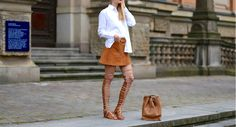 32 Ways to Pull Off High Gladiator Sandals This Summer Song Of Style, My Style, Gladiator Sandals Outfit, Wendy's Lookbook, Zara Man, Real Women, Fashion Photo, What To Wear, Style Inspiration