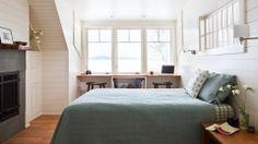 Camp Stew, Wolfeboro, New Hampshire | Whitten Architects