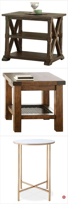 Shop Target for end table you will love at great low prices. Free shipping on orders of $35+ or free same-day pick-up in store.