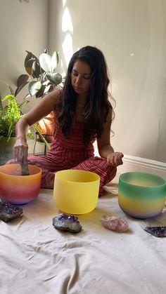 Meditation Videos, Meditation Stones, Chakra Meditation, Meditation Music, Herbal Cough Syrup, Sound Bath, Singing Bowl, Yoga Nidra, Zen Yoga