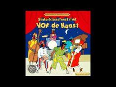 ▶ VOF de Kunst - Paard zonder naam - Mijn favoriete Sinterklaasliedje!
