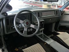 1987 Buick Grand National - LGMSports.com My Dream Car, Dream Cars, 1987 Buick Grand National, Buick Regal, Best Muscle Cars, Station Wagon, Luxury Cars, Convertible, Baby