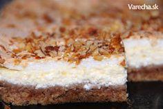 Dnes majú koláčiky ženské mená: 10 receptov na lahodné dezerty - Magazín