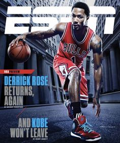 ESPN The Magazine is a sports magazine featuring in-depth articles on  popular athletes 38dc2226c
