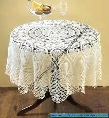 Resultado de imagen de ,mas imagenescaminos de mesa a crochet en colores.