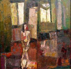 eduardo-faradje-2004-2007 Countries, Artists, Painting, Art, Artist, Painting Art, Paintings