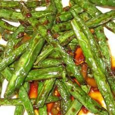 Pf Chang's Spicy Green Beans