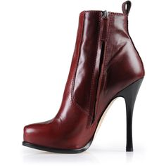 Are these not gorgeous!!!      (Women's Ankle boot by dsquared-2)