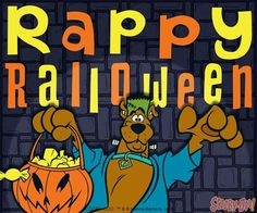 Treat n trick. Scooby Doo Halloween, Dog Halloween, Happy Halloween, Halloween Stuff, Halloween 2019, Live Action, Scooby Doo Images, Scooby Doo Mystery Incorporated, Childhood Characters