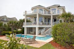 Ocean Pointe - N.Forest Beach - Hilton Head Island, SC - Vacation Home Rental