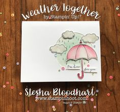 Hi stampers! We were so happy to see so many of you play along with us! Here are our top picks! Fab Fave Stesha Fab Four Ja...